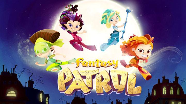 Fantasy Patrol Sweden