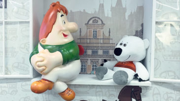 俄罗斯动画发展 AAK