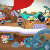小小熊去宇宙:新的iOS和Android手机游戏