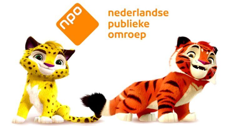 《虎兄豹弟》将与荷兰全国1千700万居民见面
