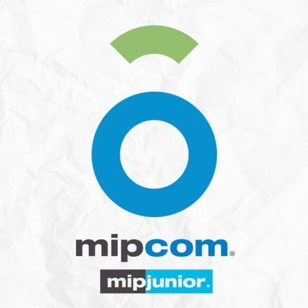 蒸汽机车工作室在MIPJUNIOR和MIPCOM的新动画系列片