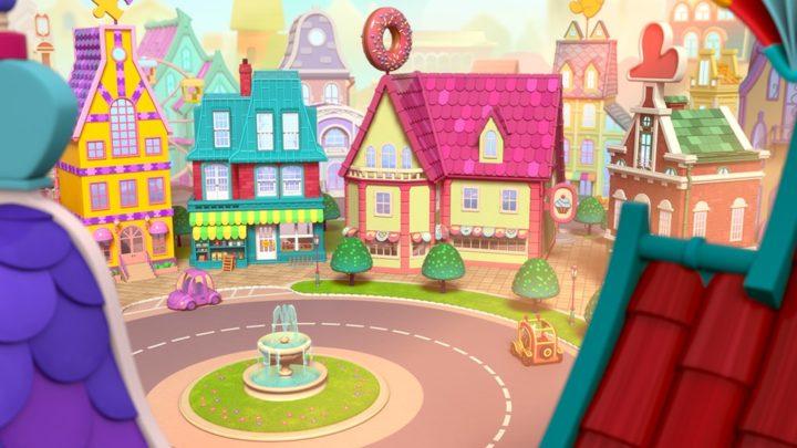 """""""蒸汽机车""""动画工作室将参加KIDSCREEN 2020"""