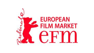 """""""蒸汽机车""""动画工作室在欧洲EFM-2021电影市场"""