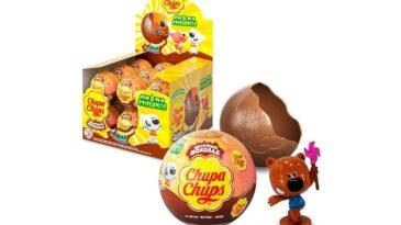 """""""小小熊""""有巧克力版啦"""