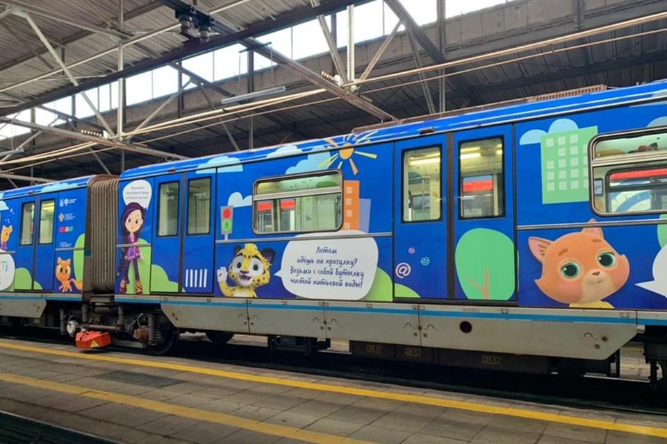 """和""""蒸汽机车""""主角们一起度过安全的童年"""