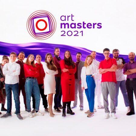 蒸汽机车工作室成为ArtMasters锦标赛的合作伙伴
